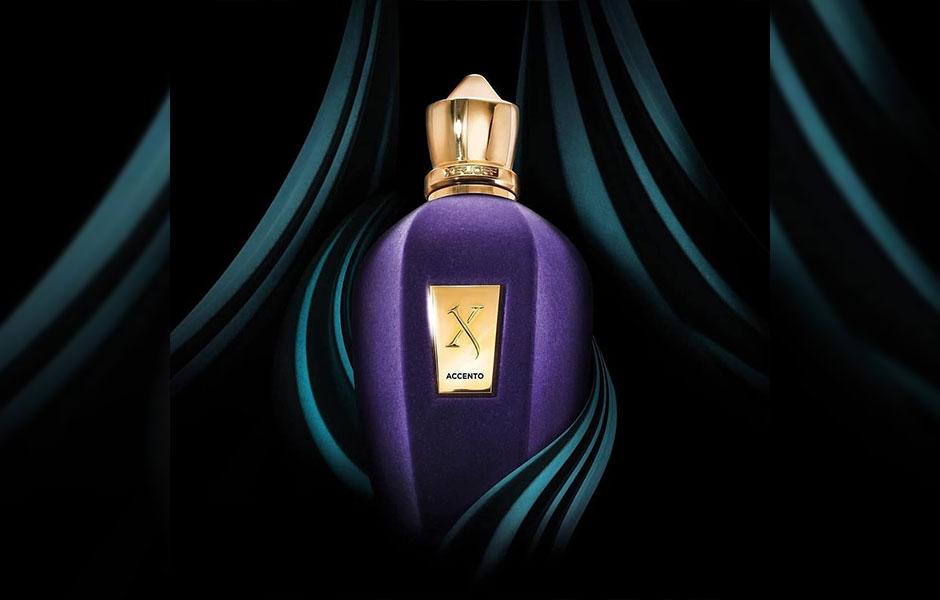 زرجف اکسنتو (زرجف اچنتو - زرجف اشنتو) عطری لوکس در گروه بویایی چایپر گلی است.
