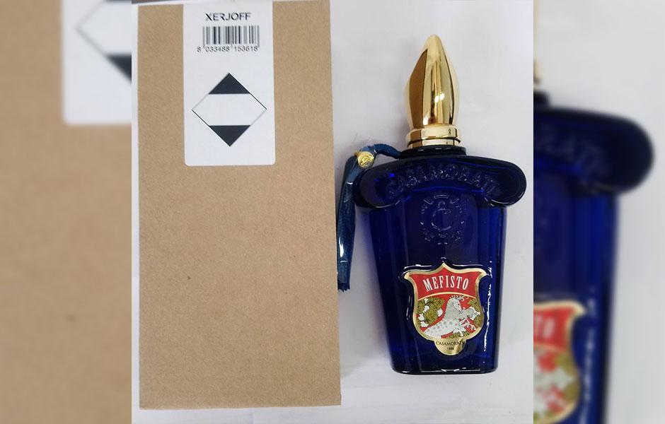 تستر اورجینال زرجف کازاموراتی مفیستو مردانه (Xerjoff Casamorati Mefisto Tester)، تستر یکی از بهترین و معروف ترین عطرهای برند ایتالیایی زرجف است که در سال 2009 به بازار ارائه شد