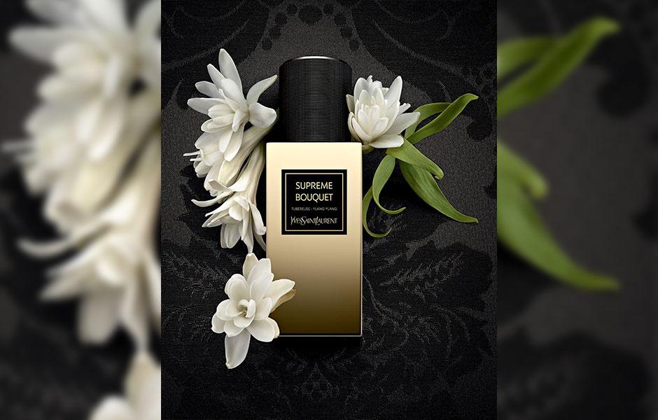 عطر ادکلن ایو سن لورن سوپریم بوکت زنانه و مردانه (Yves Saint Laurent Supreme Bouquet)، توسط برند فرانسوی ایو سن لورن تولید شده است.