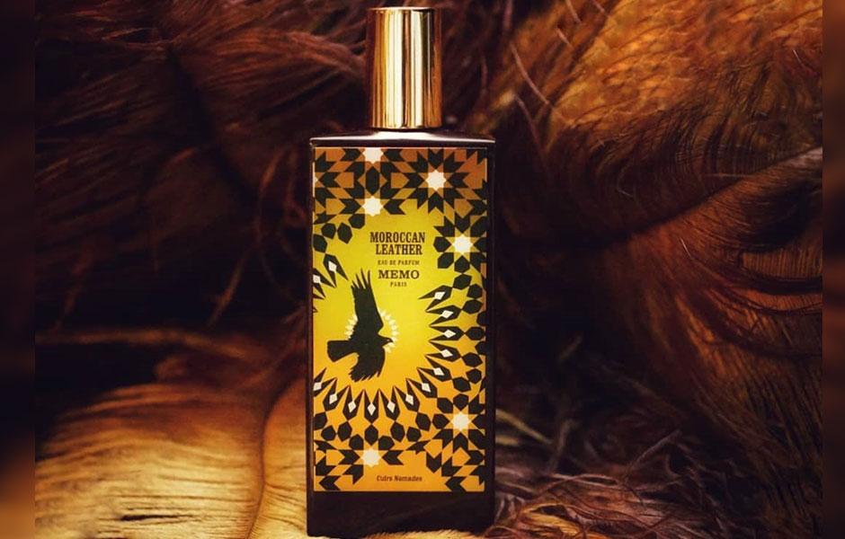 عطر ادکلن ممو موروکن لدر زنانه و مردانه