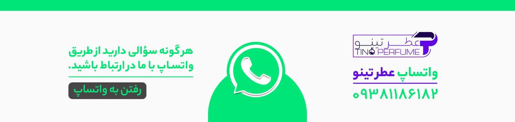 تماس از طریق واتساپ